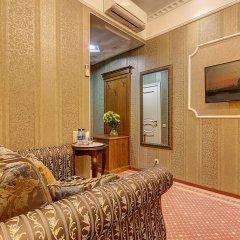Мини-Отель Beletage комната для гостей фото 4