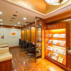 Отель Koreana Hotel Южная Корея, Сеул - 2 отзыва об отеле, цены и фото номеров - забронировать отель Koreana Hotel онлайн спа фото 2