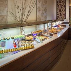 Отель La Marquise Luxury Resort Complex питание фото 3