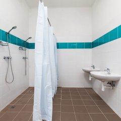 IM Easy Housing Hostel Прага ванная