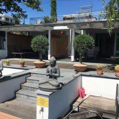 Отель AJO Apartments Beach Австрия, Вена - отзывы, цены и фото номеров - забронировать отель AJO Apartments Beach онлайн фото 4