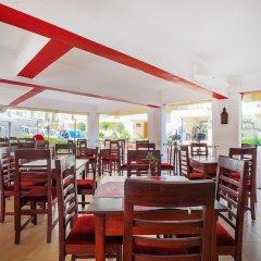 Отель OYO 3305 Royale Assagao Гоа питание фото 2