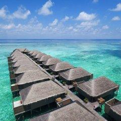 Отель Meeru Island Resort & Spa Мальдивы, Остров Фуранафуши - 10 отзывов об отеле, цены и фото номеров - забронировать отель Meeru Island Resort & Spa онлайн приотельная территория