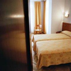 Отель Hostal Jerez фото 15