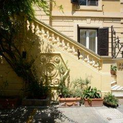 Отель Rome Garden Рим фото 7