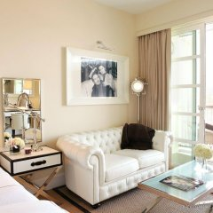 Отель Mr. C Beverly Hills комната для гостей фото 2