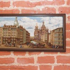 Апартаменты Nevskiy Air Inn интерьер отеля