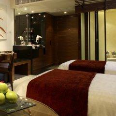 Отель Millennium Resort Patong Phuket 5* Номер Делюкс с различными типами кроватей фото 4