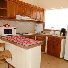 El Ameyal Hotel & Family Suites в номере