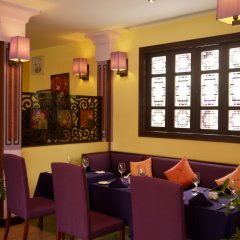 Отель Villa Hue интерьер отеля