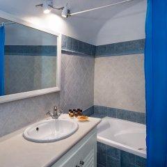 Отель Pegasus Suites & Spa Остров Санторини ванная фото 2