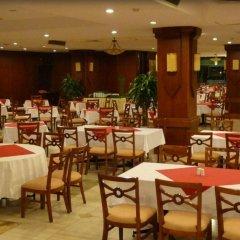 Отель Halong Dream Халонг питание