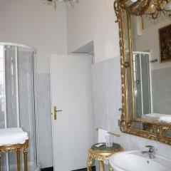 Отель Morali Palace Италия, Генуя - отзывы, цены и фото номеров - забронировать отель Morali Palace онлайн ванная фото 3