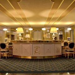 Отель Esplanade Spa and Golf Resort питание