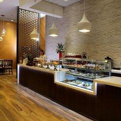 Отель Fraser Suites Dubai Номер Делюкс фото 4