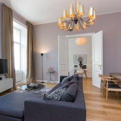 Апартаменты Vienna Prestige Apartments Graben Вена фото 6