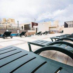 Апартаменты Damiani Apartments парковка