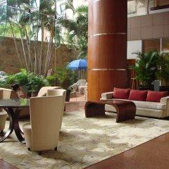 Отель Somerset Chancellor Court Ho Chi Minh City интерьер отеля фото 2