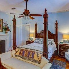 Отель Steele Cottage США, Виксбург - отзывы, цены и фото номеров - забронировать отель Steele Cottage онлайн детские мероприятия