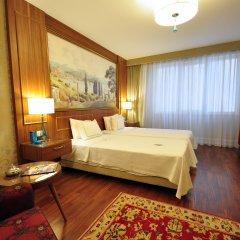 Neorion Hotel - Sirkeci Group комната для гостей фото 5