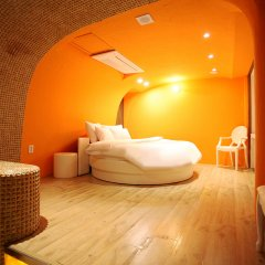 The Ace Hotel комната для гостей