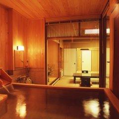 Отель Sansuikan Япония, Беппу - отзывы, цены и фото номеров - забронировать отель Sansuikan онлайн с домашними животными