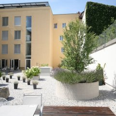Altstadt Hotel Hofwirt Salzburg Зальцбург фото 7