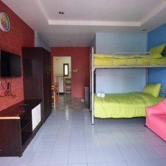 Апартаменты Lanta Dream House Apartment Ланта фото 9