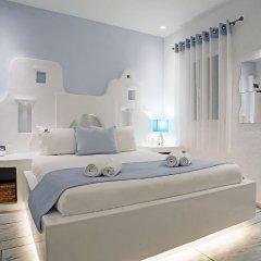 Anemoessa Boutique Hotel Mykonos ванная