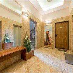 Апартаменты P&O Apartments Tamka интерьер отеля фото 3