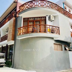 Отель Kanborani Хураа городской автобус
