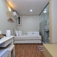 Отель 2U Guesthouse Сеул комната для гостей фото 5