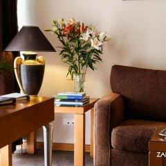 Athens Zafolia Hotel удобства в номере