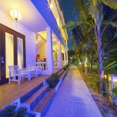 Отель Luna Villa Homestay фото 7