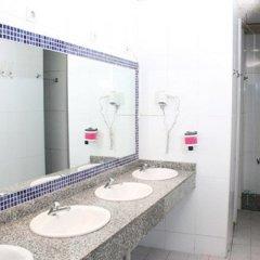 Be Mar Hostel ванная фото 2