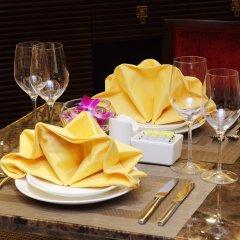 Golden Silk Boutique Hotel в номере