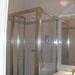 Отель Comfort Inn Victoria Великобритания, Лондон - 1 отзыв об отеле, цены и фото номеров - забронировать отель Comfort Inn Victoria онлайн ванная фото 2