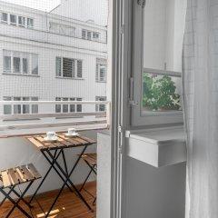 Апартаменты Best Place Apartments балкон