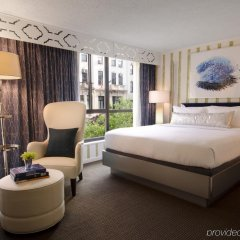 Kimpton Topaz Hotel комната для гостей фото 4