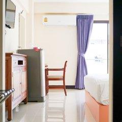 Отель White House Bizotel Бангкок в номере фото 2