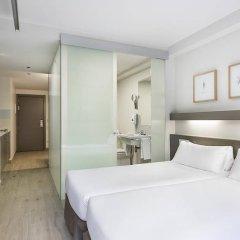 Bcn Montjuic Hotel Барселона комната для гостей