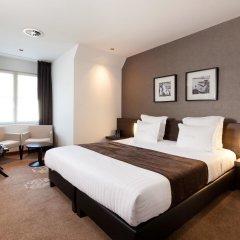 Отель Best Western Premier Hotel Weinebrugge Бельгия, Брюгге - 1 отзыв об отеле, цены и фото номеров - забронировать отель Best Western Premier Hotel Weinebrugge онлайн комната для гостей фото 5