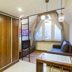 Отель Apartamenty Zakopanepoleca Закопане удобства в номере