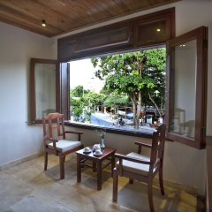 Отель Hoi An Tnt Villa Хойан балкон