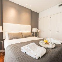 Отель Santa Ana Plaza - MADFlats Collection Испания, Мадрид - отзывы, цены и фото номеров - забронировать отель Santa Ana Plaza - MADFlats Collection онлайн комната для гостей фото 5