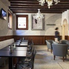 Отель Ca Doro Венеция гостиничный бар