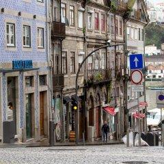 Отель Bluesock Hostels Porto