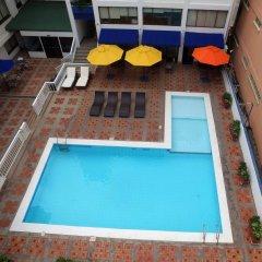 Отель Arhuaco Колумбия, Санта-Марта - отзывы, цены и фото номеров - забронировать отель Arhuaco онлайн бассейн