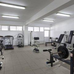 Отель Iris Beach Протарас фитнесс-зал фото 2