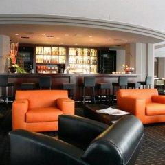 Boston Hotel Hamburg гостиничный бар